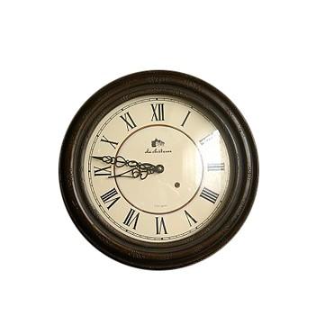 클래식 -원형시계
