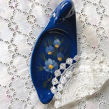blue duck tray